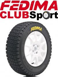 Fedima F4 Clubsport  155/70R13 75T soft