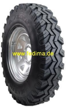 Fedima Maxima 4x4 650x16 (Textil) 114/112J