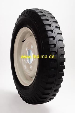 Fedima Militar  600 x16 95J