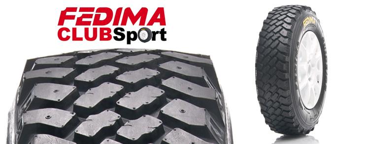 Fedima F/OR Club Sport