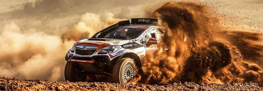 4x4 Offroad Rallye