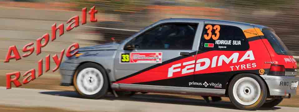 Rallye Asphalt