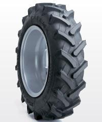 Fedima CR3 - Small Traktor  7x14