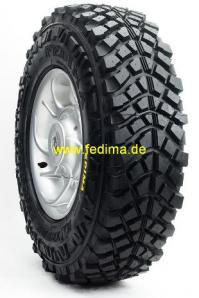 Fedima 4x4 Extreme Evolution M+S  245/70R16 107/105 Q