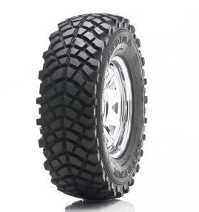 Fedima Extreme 4x4 LT M+S Offroad  185/75R16 90Q M+S mit Alpine Symbol