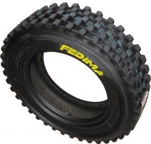 Fedima CRM 18/68-16   - 5 Reihen (Michelin-Karkasse)