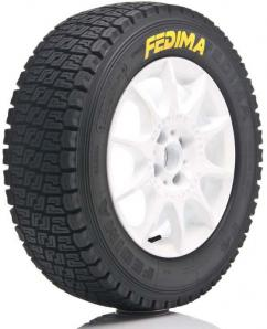Fedima Rallye F4 Competition  185/70R14 88T S1 soft 2017