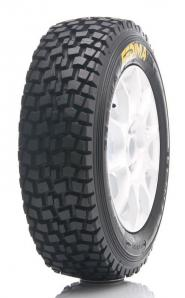 Fedima Rallye F/Kx Competition 20/66-17 (205/5R17 91T M+S) S3 medium