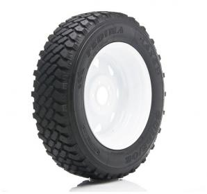 Fedima FOR 4x4 M+S Offroad  165/70R14 - C 89R