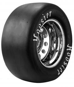 Hoosier Slick Circuit Asphalt Oval  10.0 / 23.0 - 13 F45