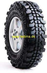 Fedima Sirocco 4x4 Offroad M+S  225/75R15 100 Q
