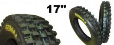 Fedima CRM 17 Zoll