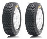 2 Reifen Fedima Rallye F/Kx Competition  205/55R16 91T S1 soft DOT2017
