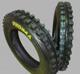 Fedima CRM 10/60-15   - 135/70R15 - 2 Reihen (Spur)