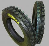 Fedima CRM 10/67-15   - 155/80R15 - 2 Reihen (Spur)