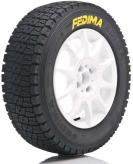 Fedima Rallye F4 Competition  165/70R14 81T S0 supersoft
