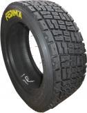 Fedima Rallye F5 18/65-15 (Michelin H1R casing)  195/65R15 91T SX premium