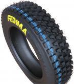 Fedima FCR3 12/59-14 (155/65R14)   - 4 Reihen