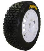 Fedima WMS Competition soft (Michelin H1R casing)  195/65R15-C 91T