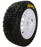Fedima WMS Competition soft  195/70R15-C 104/102 R M+S